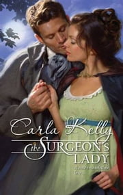The Surgeon's Lady ebook by Carla Kelly