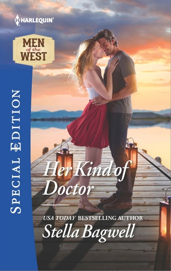 Her Kind of Doctor ebook by Stella Bagwell
