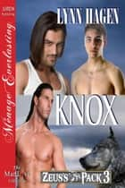 Knox ebook by Lynn Hagen