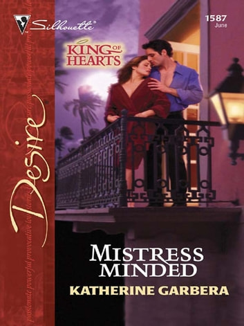 Mistress Minded ebook by Katherine Garbera