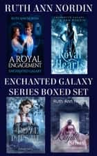 Enchanted Galaxy Series Boxed Set ebook by