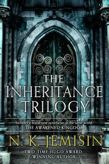 The Inheritance Trilogy ebook by N. K. Jemisin