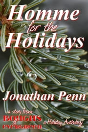 Homme for the Holidays ebook by Jonathan Penn