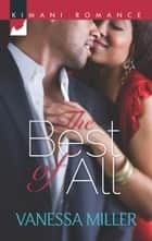 The Best of All ebook by Vanessa Miller