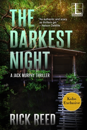 The Darkest Night (Kobo Exclusive) ebook by Rick Reed