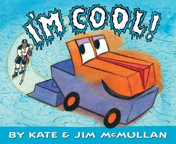 I'm Cool! eBook by Kate McMullan