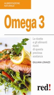 Omega 3 ebook by Kobo.Web.Store.Products.Fields.ContributorFieldViewModel