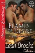 Flames of Desire ebook by