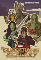 Phase Two: Marvel's Guardians of the Galaxy ebook by Alex Irvine