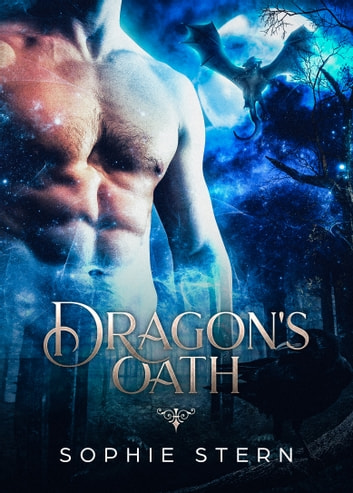 Dragon's Oath ebook by Sophie Stern