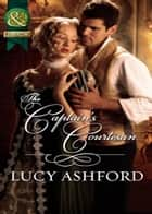 The Captain's Courtesan (Mills & Boon Historical) eBook by Lucy Ashford