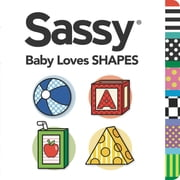 Baby Loves Shapes ebook by Grosset & Dunlap