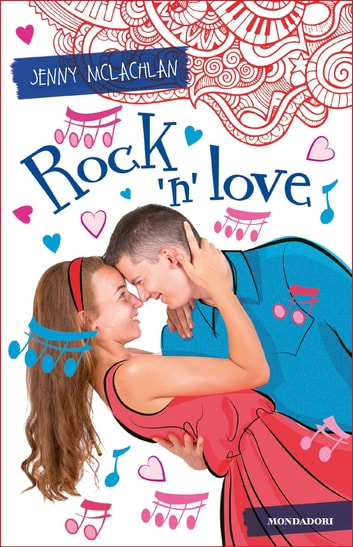 STARGIRL - Rock n love ebook by Jenny McLachlan