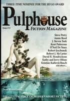 Pulphouse Fiction Magazine - Issue #11 ebook by