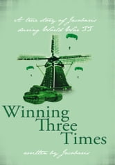 Winning Three Times ebook by Jacobaris