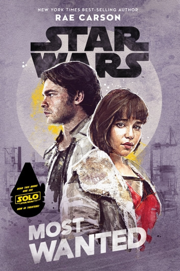 Star Wars: Most Wanted ebook by Rae Carson