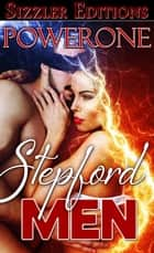 Stepford Men ebook by