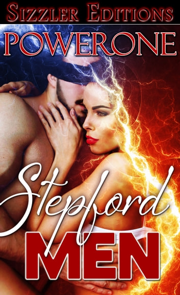 Stepford Men ebook by Powerone