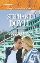Scout's Honor ebook by Stephanie Doyle