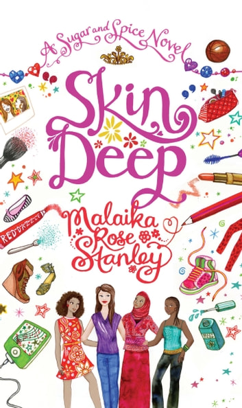 Skin Deep ebook by Malaika Rose Stanley