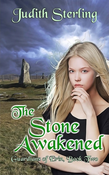 The Stone Awakened ebook by Judith Sterling