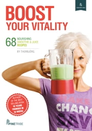 Boost Your Vitality ebook by Thorbjörg