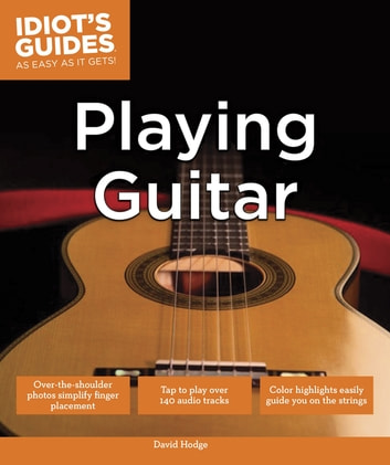 Playing Guitar ebook by David Hodge