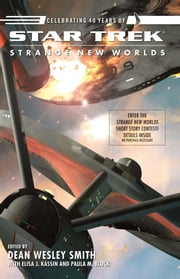 Star Trek: Strange New Worlds IX ebook by Dean Wesley Smith,Paula M. Block,Elisa J. Kassin