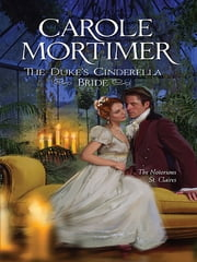 The Duke's Cinderella Bride ebook by Carole Mortimer