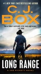 Long Range ebook by C. J. Box