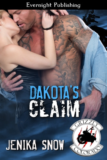 Dakota's Claim ebook by Jenika Snow