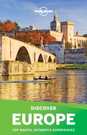 Lonely Planet Discover Europe ebook by Lonely Planet, Simon Richmond, Alexis Averbuck,...