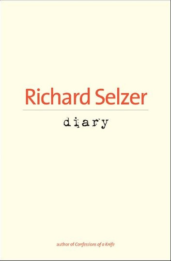 Diary ebook by Richard Selzer