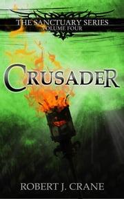 Crusader ebook by Robert J. Crane