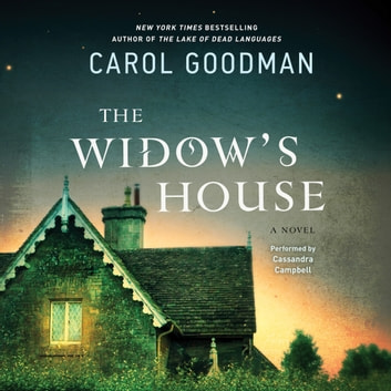 The Widow's House audiobook by Carol Goodman