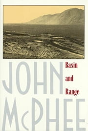 Basin and Range ebook by John McPhee