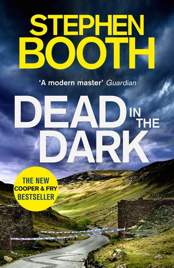 Dead in the Dark ebook by Stephen Booth