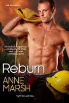Reburn ebook by Anne Marsh