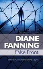False Front ebook by Diane Fanning