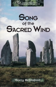 Song of the Sacred Wind ebook by Barry Brailsford