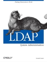 LDAP System Administration ebook by Gerald Carter
