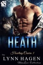 Heath ebook by Lynn Hagen