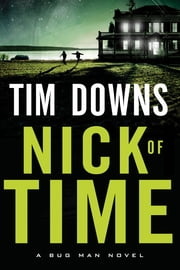 Nick of Time ebook by Tim Downs