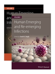 Human Emerging and Re-emerging Infections Set ebook by Sunit K. Singh