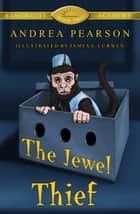 The Jewel Thief ebook by Andrea Pearson