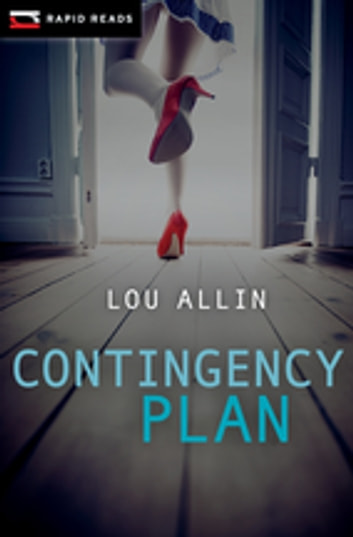 Contingency Plan ebook by Lou Allin