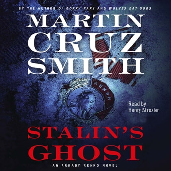 Stalin's Ghost audiobook by Martin Cruz Smith