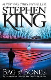 Bag Of Bones - A Novel ebook by Stephen King