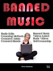 Banned Music ebook by Victor Kiethman