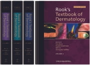 Rook's Textbook of Dermatology, 4 Volume Set ebook by Tony Burns,Stephen Breathnach,Neil Cox,Christopher Griffiths